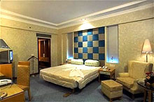Country Inn Jaipur room