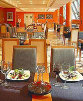 Domina Inn IlMarine Dining