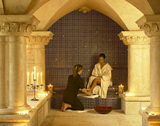 Cloisters Spa