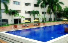 Grand Seasons Hotel outdoor pool