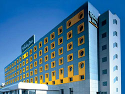 Holiday Inn Athens - Attica Avenue