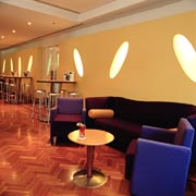 Radisson Hotel Melbourne bar