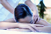 Radisson Plaza Resort Tahiti massage therapy