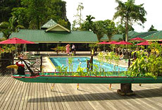 Royal Mulu pool