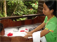 Royal Mulu Spa