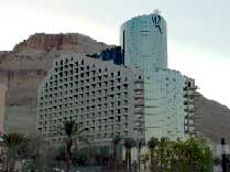 Royal Hotel, Dead Sea