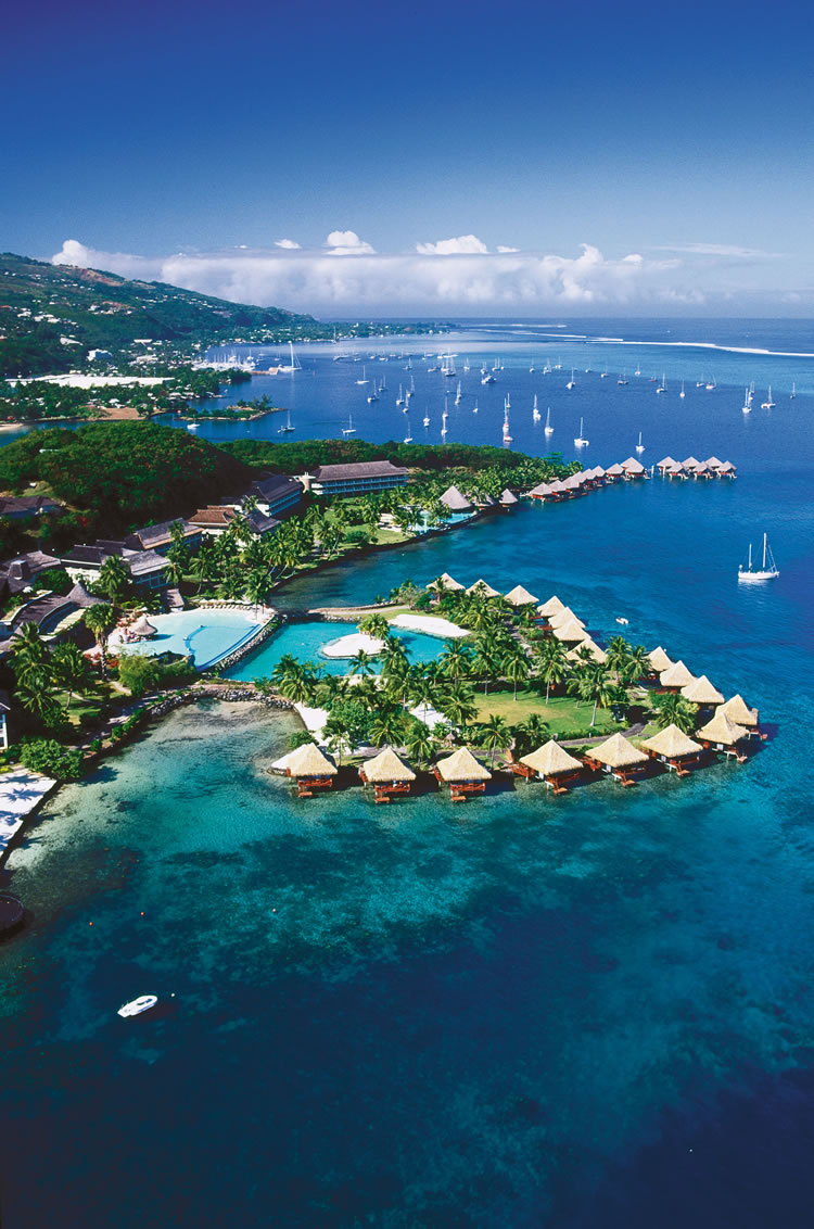 Tahiti Intercontinental
