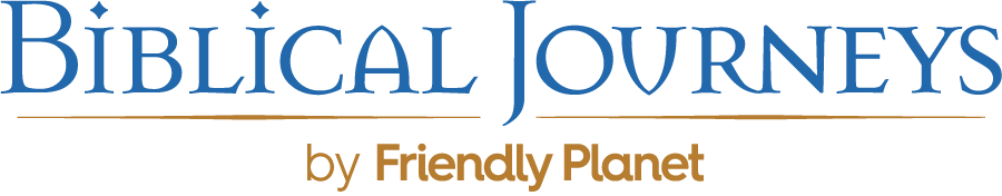 Biblical Journeys by Friendly Planet