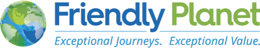 Friendly Planet logo
