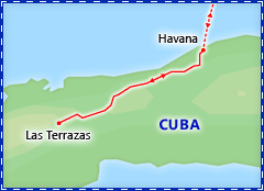 Discover Havana tour itinerary