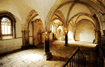 Cenacle, Jerusalem
