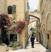 Jewish Quarter, Old City