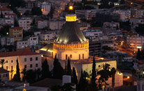 The Church of the Annunciation, Nazareth