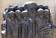 Children Memorial, Yad Vashem