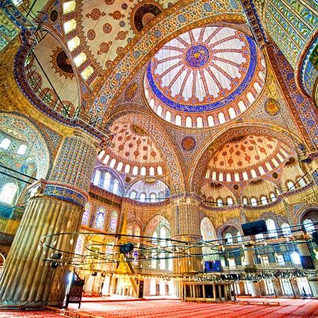 Turkey photo essay