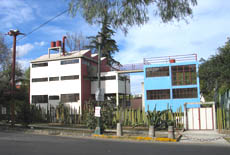 Casa Estudio Diego Rivera & Frida Kahlo photo by Luidger
