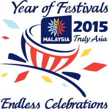 Malaysia 2015: Year of Festivals