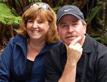 Dave & Jerri McGarrah