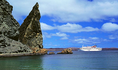 9 Day Ecuador w/ 4 Night Galapagos Cruise