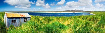 Kidney Island, the Falklands
