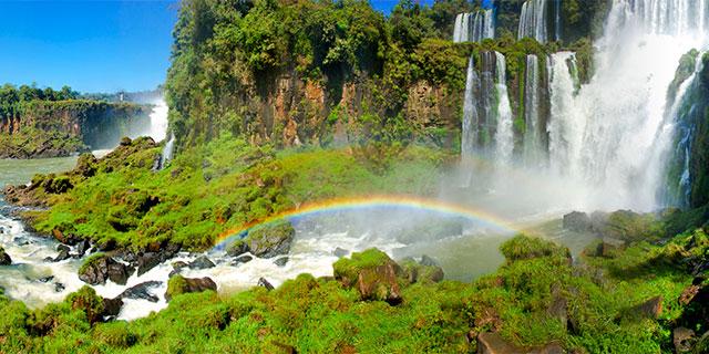 Sensational SouthAmerica