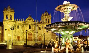11-Day Deluxe Tour of Peru w/ Int'l Flights