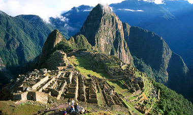 Affordable Amazon & Machu Picchu