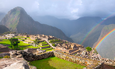 Exotic Peru & Machu Picchu w/ Int'l Airfare, $300 off