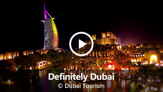 Video: Dazzling Dubai